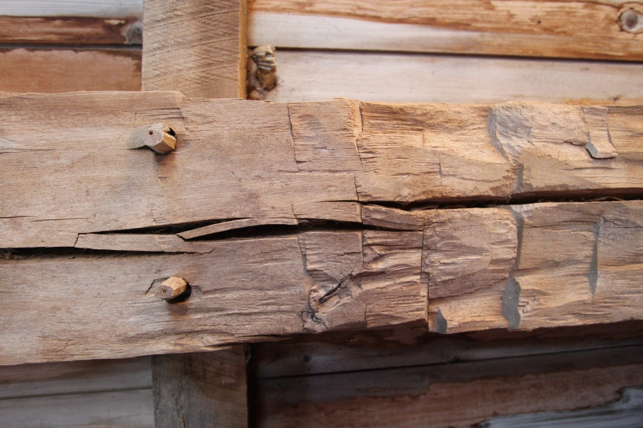 Hand Hewn Beams Legacy Lumber By Habegger S